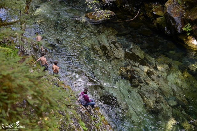 Opal creek-23